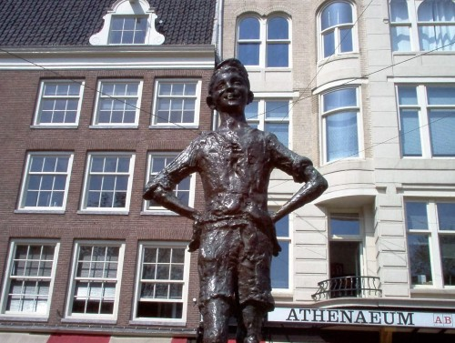 Amsterdam Welcome Tour