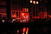 {TAG} - Amsterdam tours - Red Light District & Old Amsterdam