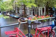 {TAG} - Amsterdam tours - Cycletour Western Islands and Jordaan quarter