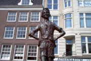 City Touren Amsterdam - Amsterdam Welcome Tour